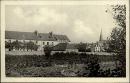 29 - PLOUNEOUR-TREZ - Ecole - Francia
