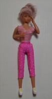 Poupée Barbie Made China - Barbie