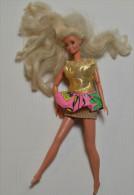Poupée Barbie Mattel - Barbie