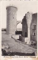 España--Mallorca--Castillo Bellver - Castillos