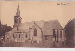 BOUWEL : de kerk
