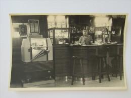 Caf� Taverne � Knocke Knokke Music Maker Mark 2 Jukebox RARE
