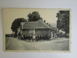 Cp/pk Wortel Monument Nels Rovany 1954 TBE - Hoogstraten
