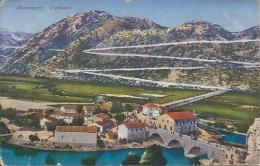 Postcard RA003065 - Crna Gora (Montenegro) Virpazar (Virbazar) - Montenegro
