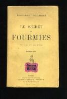 - FRANCE . LE SECRET DE FOURMIES . PAR E. DRUMONT . PARIS ALBERT SAVINE EDITEUR . 1892  . - Histoire