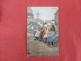 Netherlands   Marken   Ref 1755 - Europe