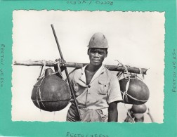 MADAGASCAR  PORTEUR D'EAU IHOSY LEHILANY MPATSAKA - Liberia