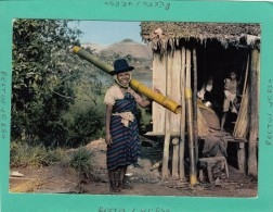 MADAGASCAR  MPANTSAKA PORTEUSE D'EAU - Liberia