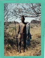 MADAGASCAR  GARDIEN DE TROUPEAU MPIANDRY OMBY - Liberia