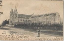 Arlon    L'Ecole Des Jésuites  CPA 1905 - Arlon