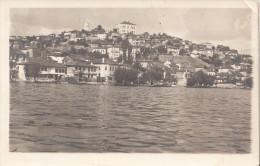 OHRID 1930th - Macédoine