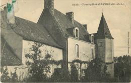 49 PRESBYTERE D AVIRE - France