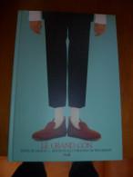 LE GRAND CON - Livres, BD, Revues