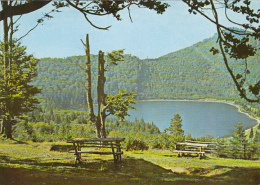 14997- TUSNAD- ST ANA LAKE, POSTCARD STATIONERY, 1969, ROMANIA - Ganzsachen