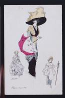 LA MODE - Fashion