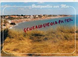 85 -  BRETIGNOLLES SUR MER - PLAGE DE LA PAREE - Bretignolles Sur Mer