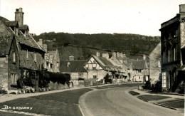 WORCS - BROADWAY - FRANK PACKER RP Wo77 - Worcestershire