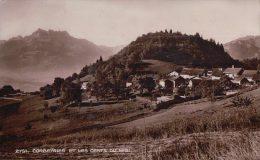 Corbeyrier (2751) - VD Vaud