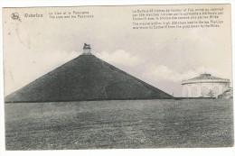( 113 ) WATERLOO  Le Lion Et Le Panorama ( NELS ) - Waterloo