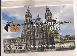 CATEDRAL SANTIAGO COMPOSTELA Tirada 12500 - Pintura