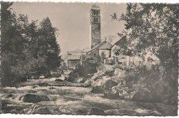 L100B_264 - Monetier-les-Bains - Le Casset - Autres Communes