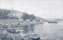 Ika - Priesterhaus 1912 - Croatia