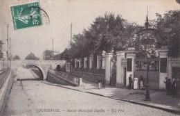 COURBEVOIE/92/ Maison Municipale Ségoffin/ Réf:C2772 - Courbevoie
