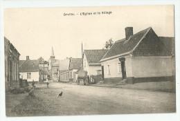 CPA PAS-de-CALAIS  - 62 - Orville - Autres Communes