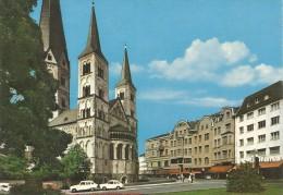 PR1040 -  POSTAL - BONN AM RHEIN - Bonn