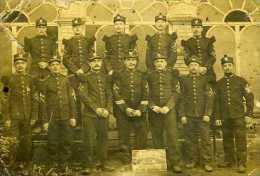 Sapeurs Du 154ème - Guerre, Militaire