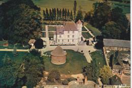 VASCOEUIL (27-Eure), En Avion Sur Le Château, Ed. Iris La Cigogne - France