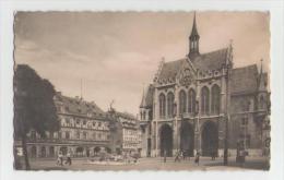 Erfurt-Rathaus - Erfurt