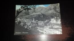 C-32350 CAMPAGNA SALERNO PANORAMA - Salerno