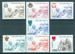 VATICAAN - Mi Nr 764/770 - MNH** - Cote 9,00 € - Vaticaanstad