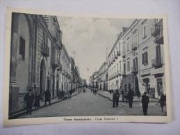 Torre Annunziata - Corso Umberto I - Torre Annunziata