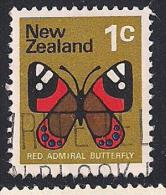 NEW ZEALAND. Used. - Unclassified