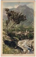 ANZOLA - OSSOLA - VERBANIA - 1937 - Vedi Retro - Formato Piccolo - Verbania