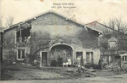 BRU PRRES RAMBERVILLERS - Autres Communes