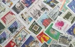 Benelux KILOWARE StampBag Commem. 250g (8½oz)     [vrac Kilowaar Kilovara] - Briefmarken