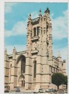 CPM - Ambert - Eglise St-Jean Construite De 1471 à 1518 - Ambert
