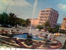 S SAN BENEDETTO DEL TRONTO HOTEL JOLLY E FONTANA   VB1967 ET16124 - Ascoli Piceno