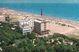 HOTEL BRASIL MILANO MARITTMA - Alberghi & Ristoranti