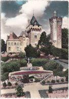 71. Gf. MONTCEAU-LES-MINES. Château Du Plessis. 2 - Montceau Les Mines
