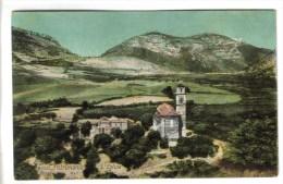 CPSM PATRIMONIO (Haute Corse) - L'église - France