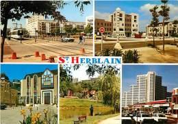 Réf : B-15-718 :  SAINT HERBLAIN - Saint Herblain