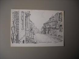 ANGLETERRE SUSSEX RYE MERMAID STREET - Rye
