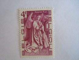 Belgie Belgique 1974 Kerstmis Nöel Ange Gabriel COB 1737 Yv 1733 MNH ** - Ongebruikt