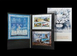 Kirgizië / Kyrgyzstan - Postfris / MNH - Complete Jaarset / Yearset 2014 NEW!!! VERY RARE!!! - Kirgizië