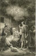 Joyeux Noel Creche Jesus Marie Berger - Sonstige