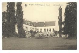 CPA - EMINES - Château  // - La Bruyère
